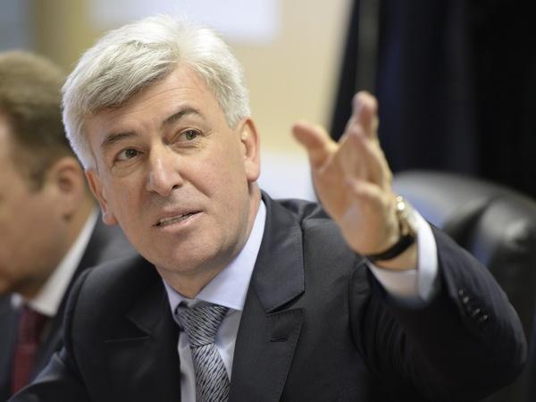 ФСБ передала привет Израйлиту от Тимченко
