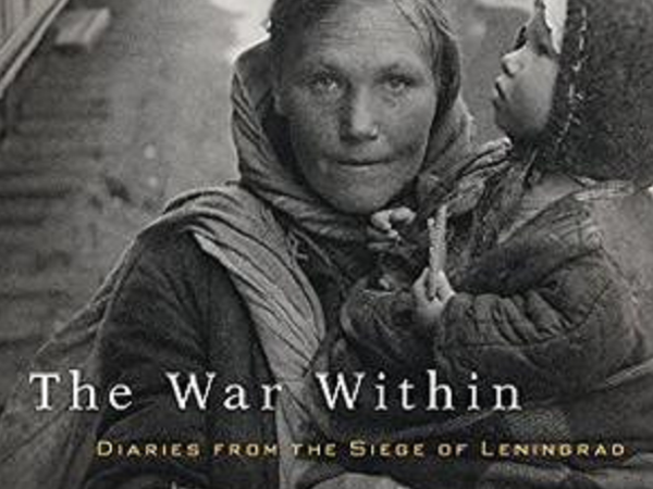 Никита Ломагин о том, как на Западе изучают блокаду Ленинграда