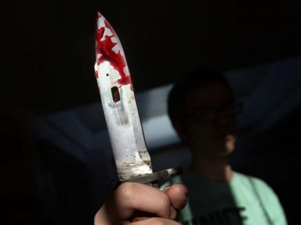Трое полицейских университета МВД проиграли ножам
