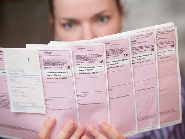 Выборы снизили квартплату за февраль