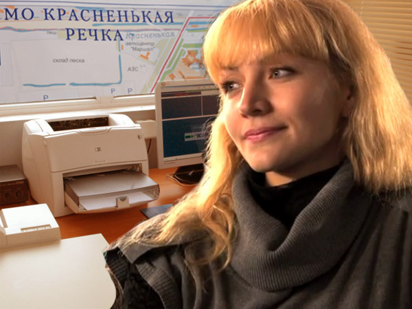 Тайна бывшей приемной Матвиенко