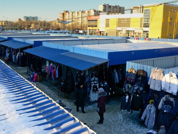 Рыбацкий рынок готовят к сносу