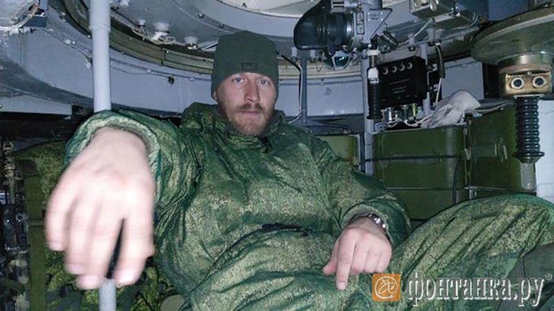 Максим Колганов (Фото: читатель
