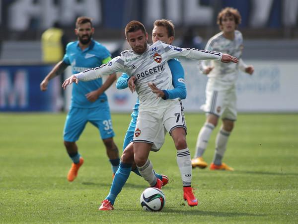 Опасная передача: Как победить ЦСКА