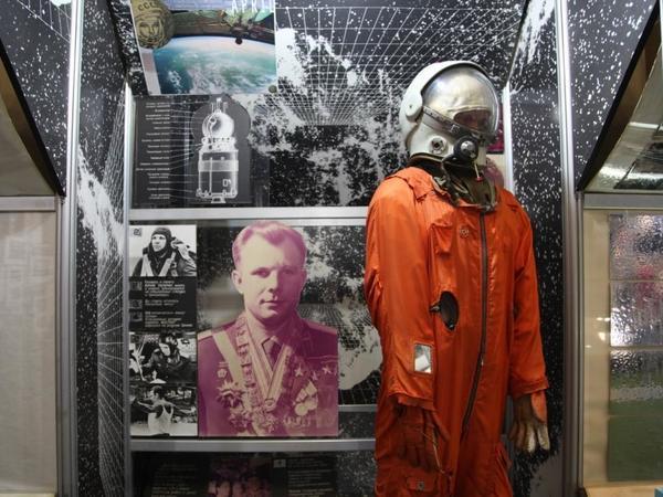 Экипаж: Что осталось в Роскосмосе спустя 55 лет после полета Гагарина?