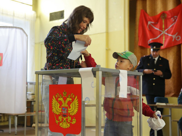 Год выборов: Кто победит и кто проиграет по версии социолога Татьяны Протасенко