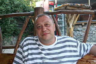 Владимиров Константин