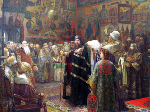 Историческая рифма: Разбирая 1666 год
