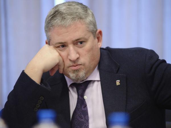 Шатуновский потерял Центр