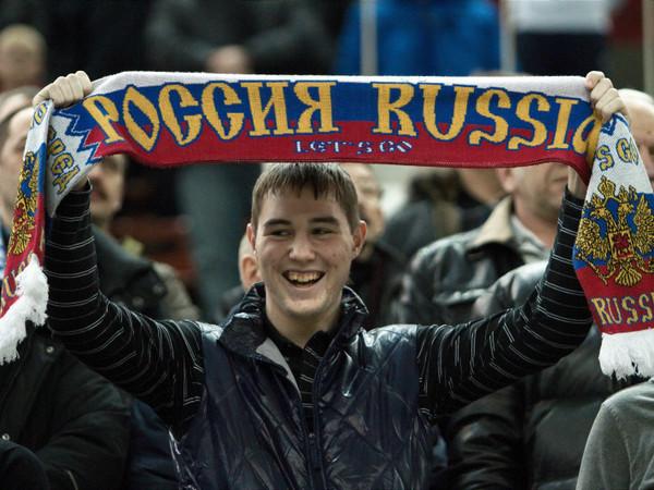 Чем сборная России по футболу отличается от сборной России по хоккею