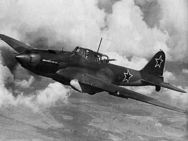 Экипаж: Какие самолеты защищали Ленинград