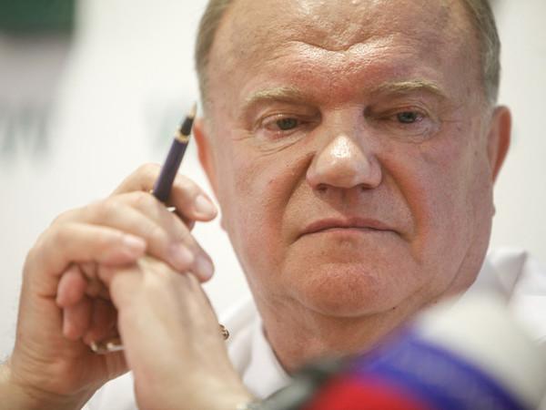 Геннадий Зюганов: Доска Маннергейму - контрпродуктивно, а мост Кадырова - ваша воля