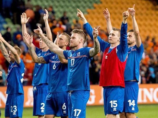Веселые старты: Почему исландцы играют в футбол чуть хуже, чем поют?