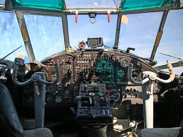 Кузница летчиков-самоубийц