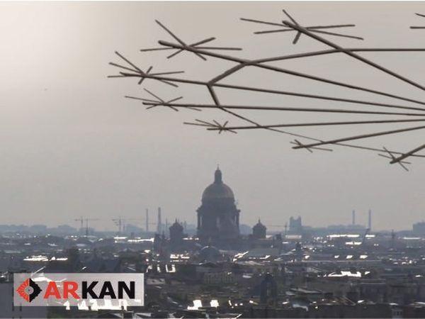 АРКАН – автомобили, угнанные в Петербурге и Москве, вернулись домой
