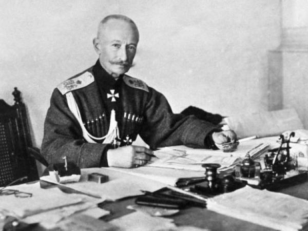 Историческая рифма: Брусиловский прорыв - 1916