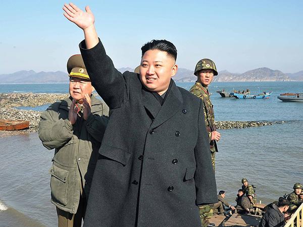 Товарищ Ким выбрал свободу