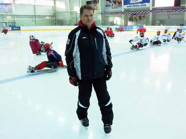 Хоккей безграничных возможностей