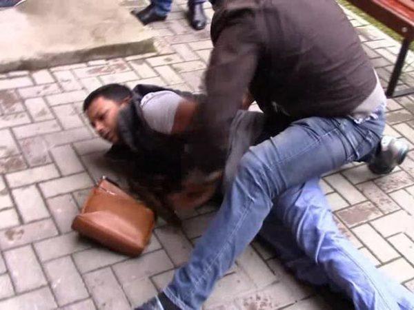 В Петербурге задержали жителя Индии, подозреваемого в организации нелегальной миграции