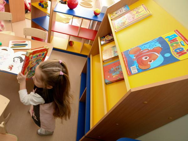 Контур культуры: Какие книги читают дети?