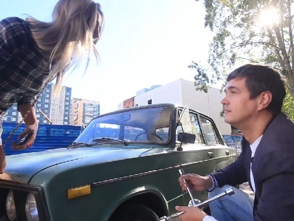 Водитель Петербурга.live - версия 2.0