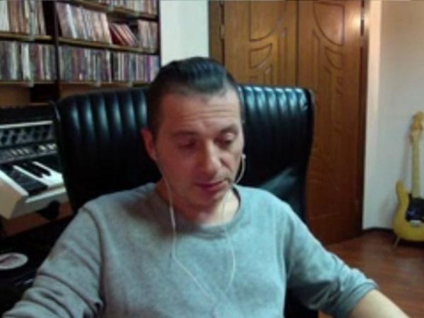 """Вадим Самойлов, """"Агата Кристи"""": О брате, Суркове, Беслане и Украине"""