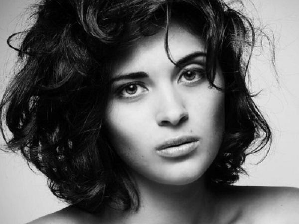 Певица Женя Любич: Могу представить, как сложно жить без крова над головой.