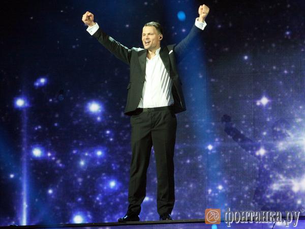 Данила Козловский собрал 50 тысяч человек на фестиваль «Будь с Городом!»