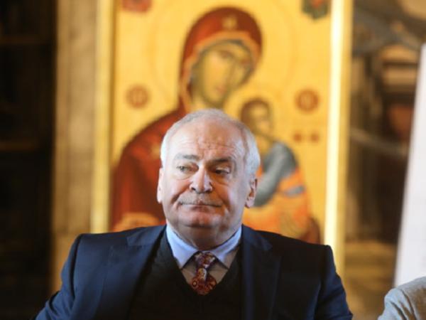 Николай Буров предостерег музейщиков от участия в протесте