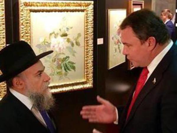 Вышенков: Ладно, что Пиотровский — еврей, так Толстой — тоже