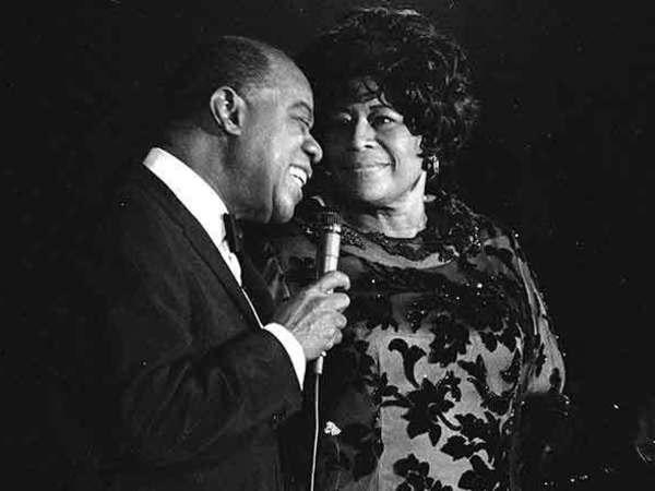 Легенды джазового вокала: От Пегги Ли до Луи Армстронга