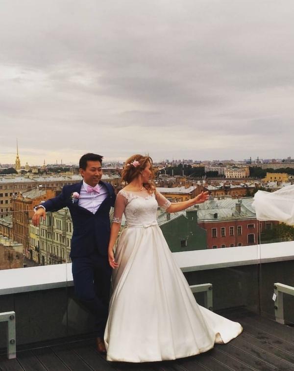 Секс пробы невесты