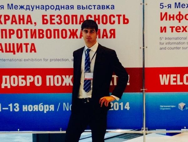 Михаил Носик, компания «Терра-СБ»