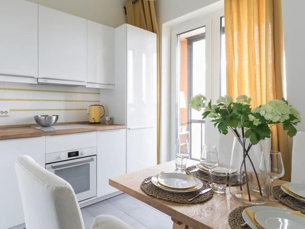 Как выбрать квартиру с чистовой отделкой?