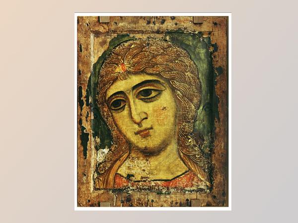 Русский музей просят поделиться святым