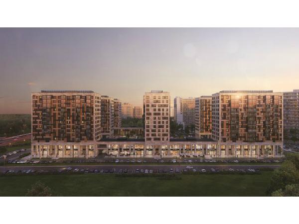 В «LEGENDA ДАЛЬНЕВОСТОЧНОГО» открывается продажа новых smart-квартир