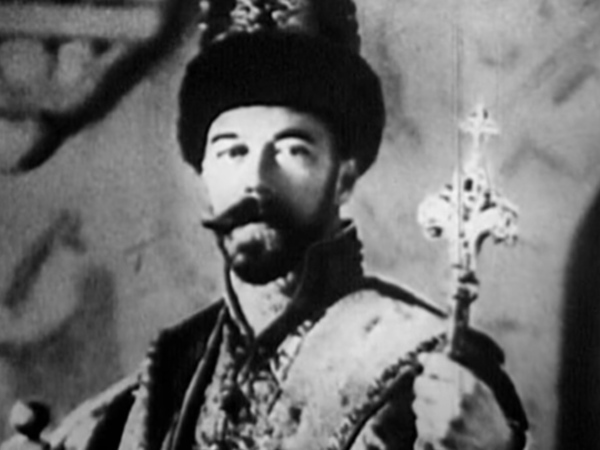 Слезы императора: 123 года назад Николай Александрович стал Николаем II