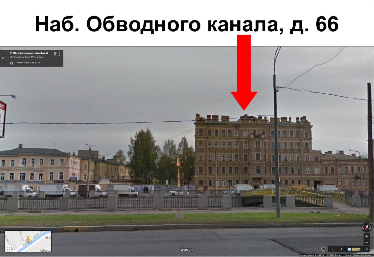 У-резать памятник по Генплану (Иллюстрация 9 из 10) (Фото: Александр Карпов)