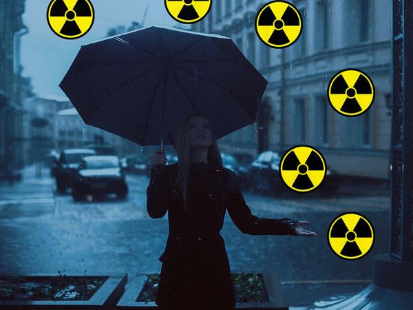 Безопасный рутениевый дождь Петербургу не страшен