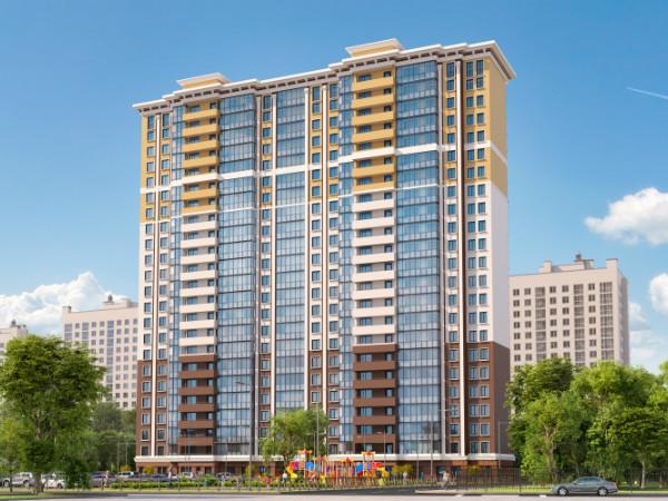 ГК Пионер построит на юге Москвы новый жилой комплекс