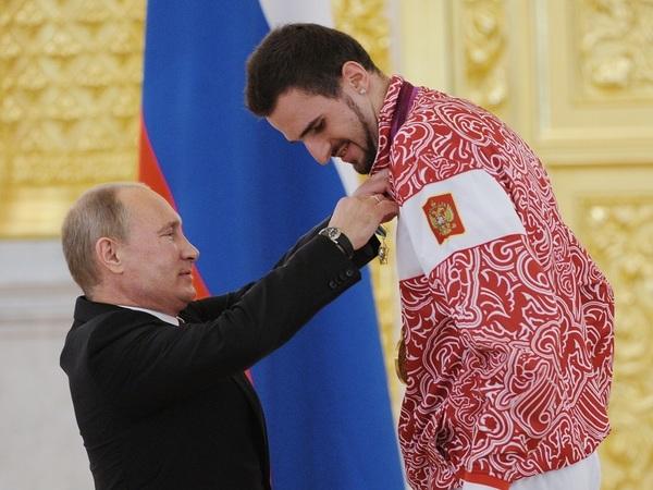 Александр Волков: В российском волейболе допинга нет, иначе мы бы всех уничтожали