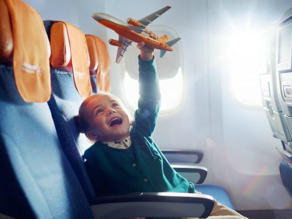 За 9 месяцев «Аэрофлот» нарастил пассажиропоток почти на 17%