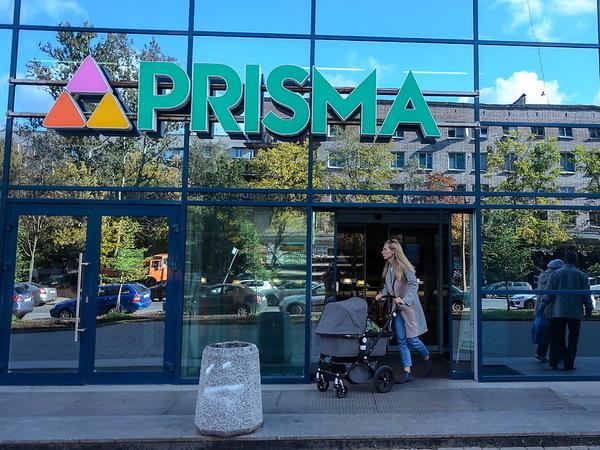 Финский ретейл: оптимизируйся или уйди