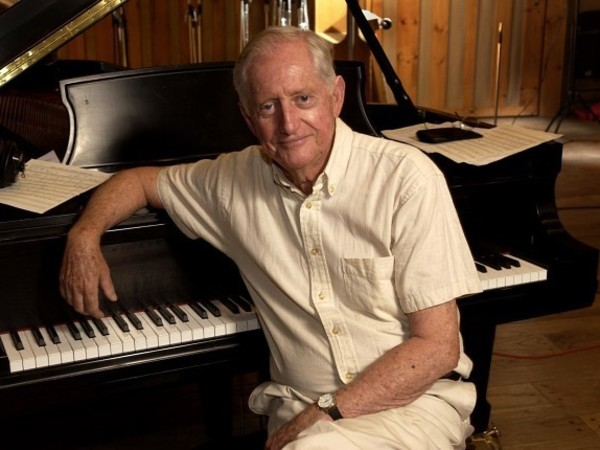 В русле джаза: Пианист Эдди Хиггинс и его стандарты