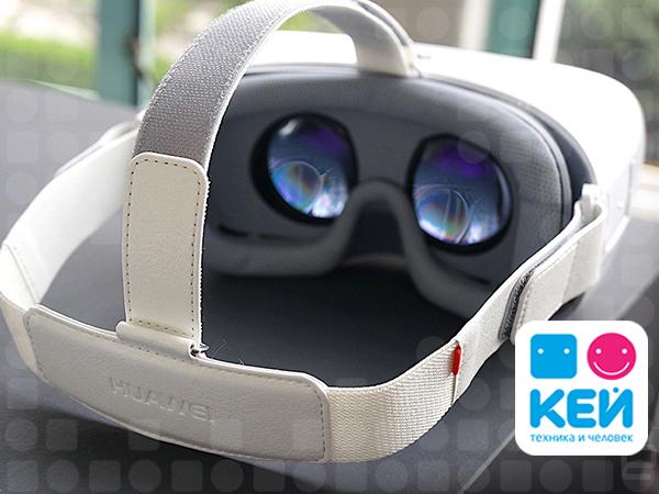 Как настроить смартфон и приложения для VR-очков: рекомендации от КЕЙ
