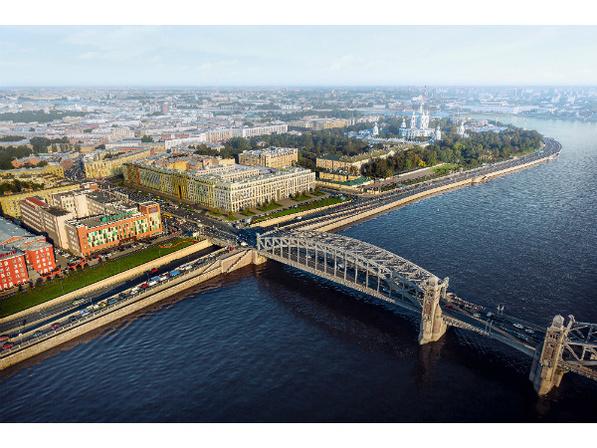 ЗАО «ЮИТ Санкт-Петербург»