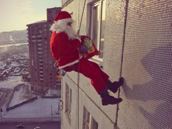 Чтоб Дед Мороз всё ценное не унес: как защитить квартиру от воров