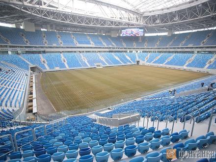 "Оставит ли залп в Сан-Себастьяне ""Зенит"" без стадиона"