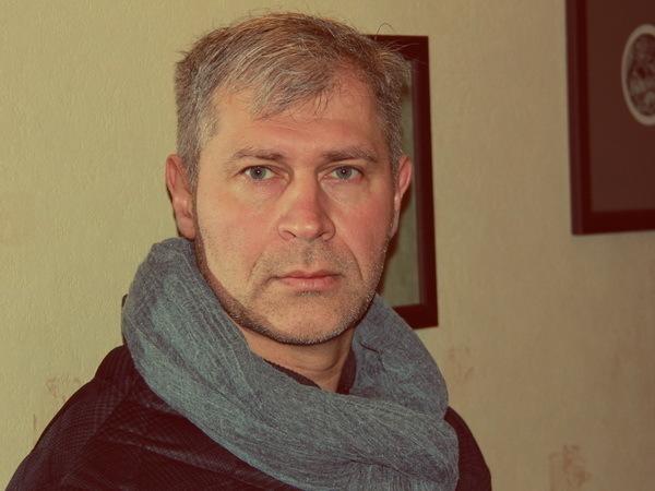 Петербург глазами современного художника: «Помпезность ему к лицу»