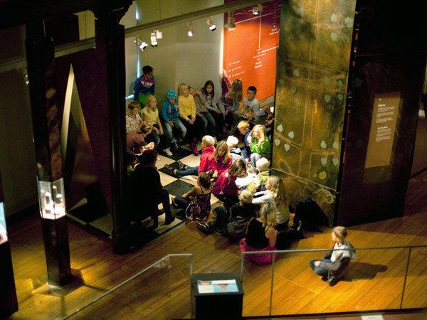 Шведская «Утопия» в городском музее